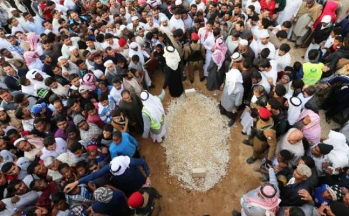 Makam Raja Abdullah Tanpa Nisan Bertanda | Warta Spot