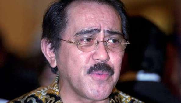 Aktor Senior Frans Tumbuan Tutup Usia