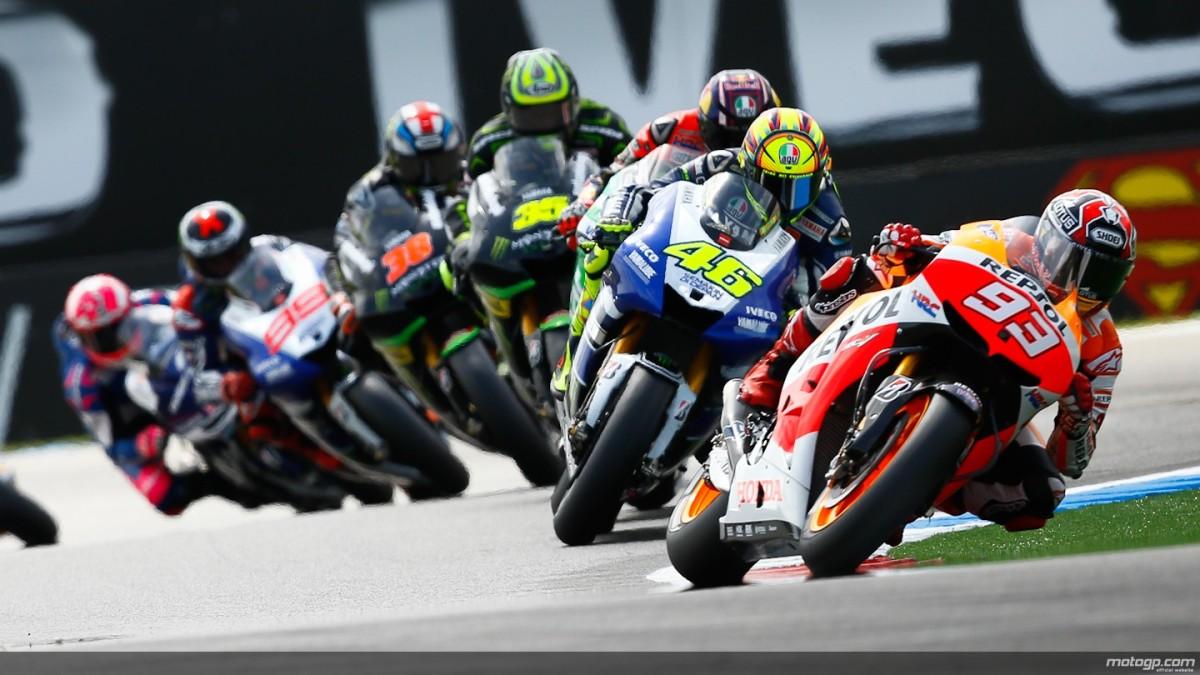 Jadwal MotoGP 2015 Live Di TV Trans7 Daftar Lengkap Pembalap