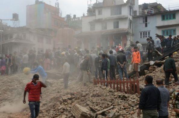 Pakar-Sudah-Prediksi-Gempa-Nepal-Sejak-Sepekan-Lalu