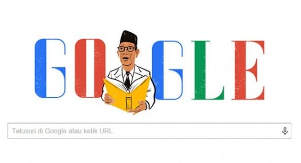 Google-Rayakan-Ultah-Ki-Hadjar-Dewantara-Sebagai-Hari-Pendidikan-Nasional